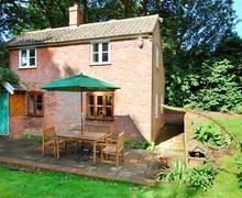 Snaptrip - Last minute cottages - Excellent Edingthorpe Rental S9785 - External View