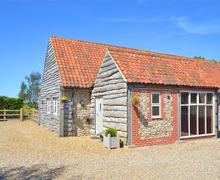 Snaptrip - Last minute cottages - Gorgeous Sea Palling Rental S9790 - Exterior