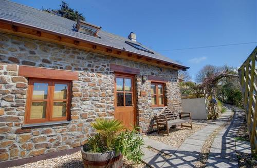 Snaptrip - Last minute cottages - Stunning Croyde Rental S9799 - External - View 1