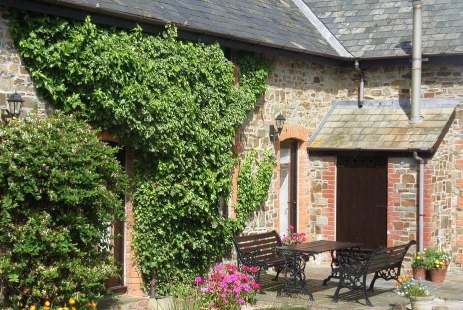 Ivy Cottage - HTTX Exterior | Downe Holiday Cottages - Ivy Cottage, Hartland, nr. Bideford