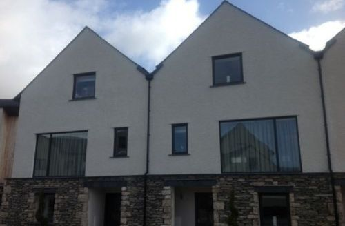 Snaptrip - Last minute cottages - Exquisite Kendal Townhouse S848 - Carus Retreat, self catering Kendal, Lakes Cottage Holidays