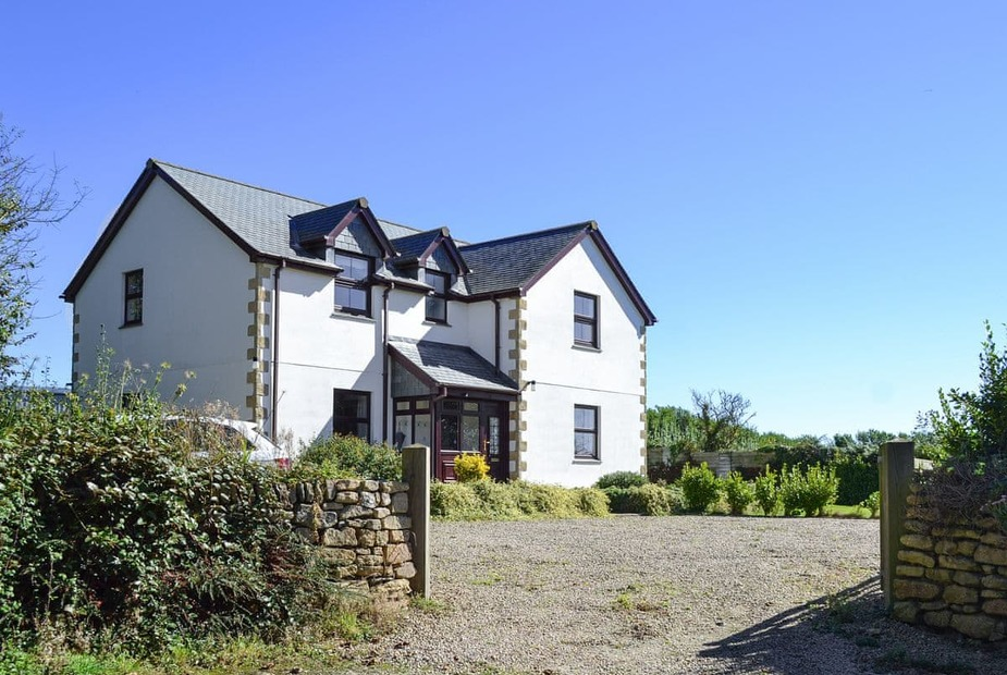 Glenside Spacious detached house  | Glenside, Rosudgeon, near Marazion