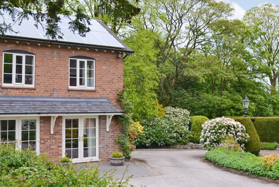 The Coach House Exterior | The Coach House, Cheddleton, nr. Leek