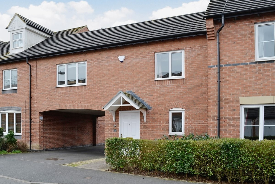 Coopers Close Exterior | Coopers Close, Stratford-Upon-Avon