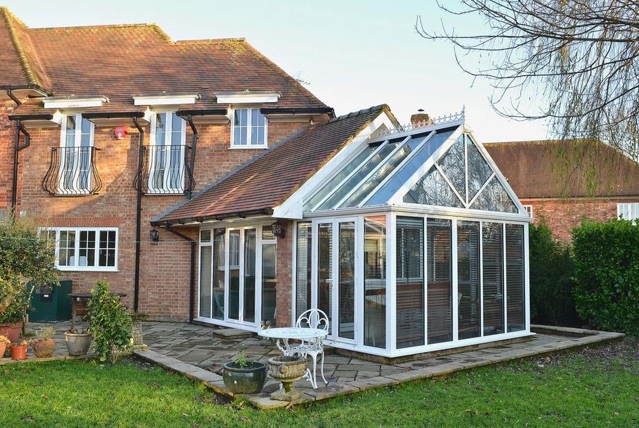 The Beadles Exterior | The Beadles, Middle Winterslow, nr. Salisbury