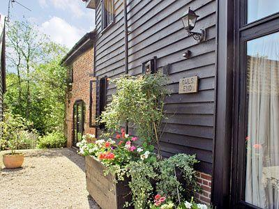 Owl's End - BPV Exterior | Wattisham Hall Cottages - Owl's End, Wattisham