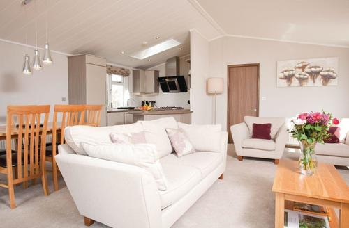 Snaptrip - Last minute cottages - Exquisite Greystoke Lodge S70105 - Mosedale Premier 3