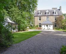 Snaptrip - Last minute cottages - Wonderful Aviemore Lodge S70381 -