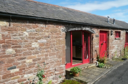 Snaptrip - Last minute cottages - Exquisite Penrith Cottage S855 - Heather Cottage, self catering holiday cottage in Renwick, Nr Penrith, Lakes Cottage Holidays
