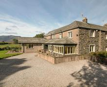 Snaptrip - Last minute cottages - Gorgeous Matterdale End Cottage S70511 -