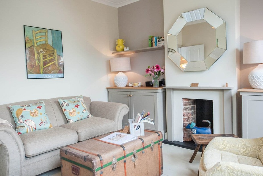 Number 163 Living area | Number 163, Cheltenham