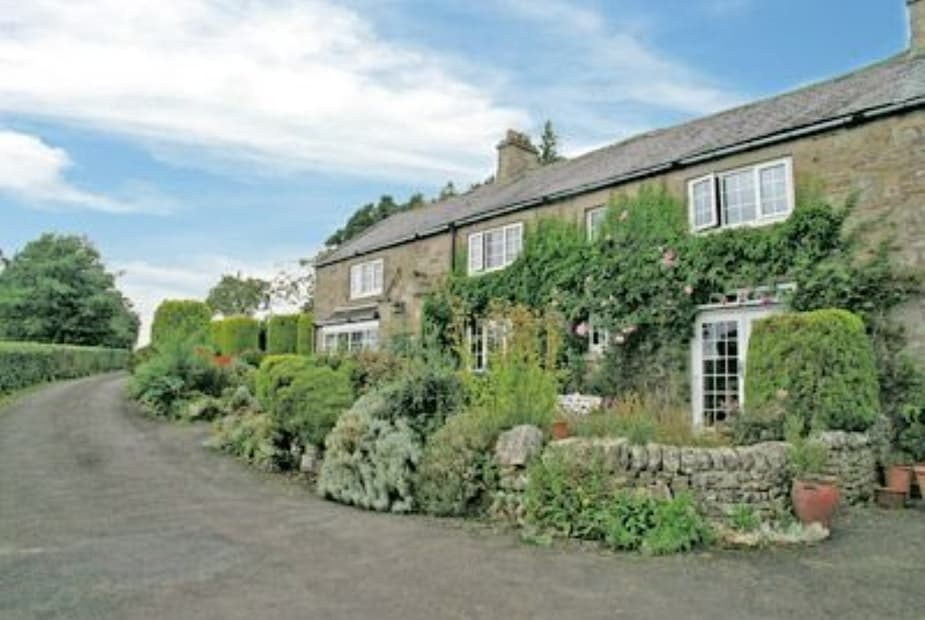Greenchester'S Cottage Exterior | Greenchester's Cottage, Otterburn