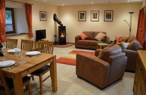 Snaptrip - Last minute cottages - Excellent Nr Brampton Cottage S70768 -