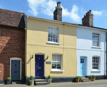 Snaptrip - Last minute cottages - Charming Lavenham Rental S9987 - Exterior - View 3