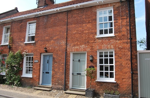 Snaptrip - Last minute cottages - Wonderful Burnham Market Cottage S71145 -