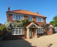 Snaptrip - Last minute cottages - Splendid Old Hunstanton Cottage S71167 -