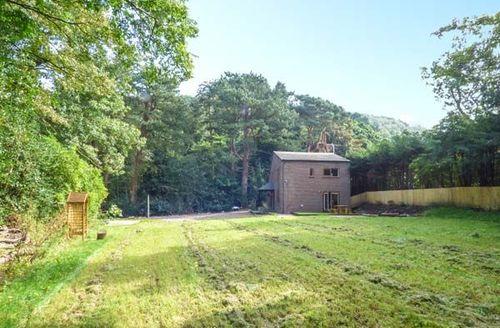 Snaptrip - Last minute cottages - Beautiful Frodsham Cottage S71393 -