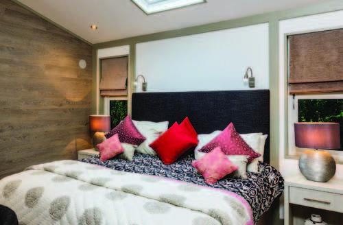 Snaptrip - Last minute cottages - Gorgeous North Walsham Lodge S71445 -