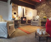 Snaptrip - Last minute cottages - Lovely Cenarth Cottage S71834 - 2166-0-Ty Cam Abercych