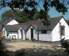 Snaptrip - Last minute cottages - Superb Scolton Cottage S71846 - 854-0-Exterior
