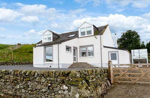 Snaptrip - Last minute cottages - Splendid Tynron Cottage S71958 -