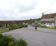 Snaptrip - Last minute cottages - Charming East Pennard Cottage S72003 -