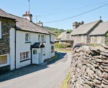 Snaptrip - Last minute cottages - Wonderful Satterthwaite Cottage S72055 - A lovely whitewashed cottage in Satterthwaite