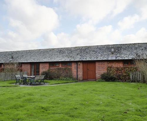 Roe Cottage