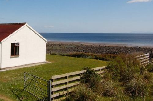 Snaptrip - Last minute cottages - Lovely Newton Stewart Haven S877 - Barsalloch Haven, Nr Port William, self catering cottage scotland, Lakes Cottage Holiday