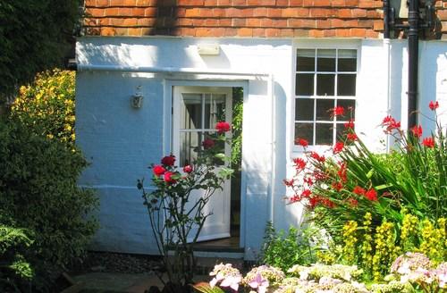 Snaptrip - Last minute cottages - Luxury Frant Cottage S72435 -