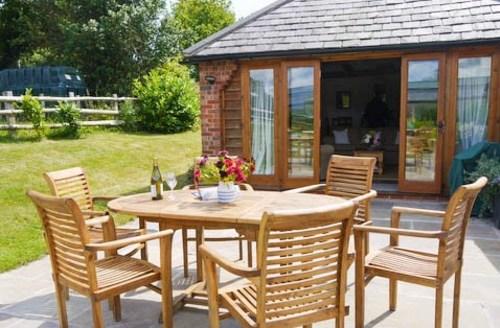 Snaptrip - Last minute cottages - Excellent Herstmonceux Cottage S72484 -
