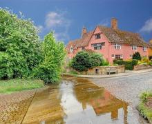 Snaptrip - Last minute cottages - Splendid Kersey Rental S10114 - Exterior