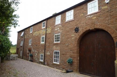 Snaptrip - Last minute cottages - Luxury Carlisle Cottage S291 - Carlton Mill, Carlisle, external, Lakes cottage holidays