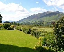 Snaptrip - Last minute cottages - Stunning Penrith Cottage S886 -