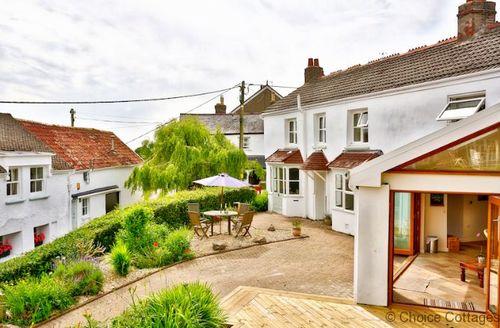 Snaptrip - Last minute cottages - Luxury Ashford Cottage S73561 -