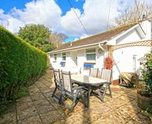 Snaptrip - Last minute cottages - Captivating Braunton Cottage S73578 -