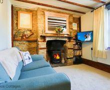 Snaptrip - Last minute cottages - Excellent Braunton Cottage S73587 -