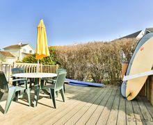 Snaptrip - Last minute cottages - Beautiful Georgeham Cottage S73650 -