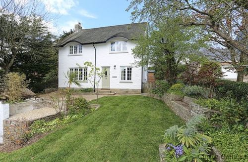Snaptrip - Last minute cottages - Attractive Georgeham Cottage S73651 -