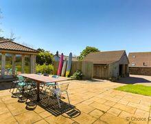 Snaptrip - Last minute cottages - Delightful Georgeham Cottage S73656 -