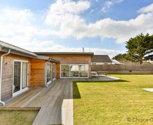 Snaptrip - Holiday lodges - Superb Croyde Lodge S73669 -