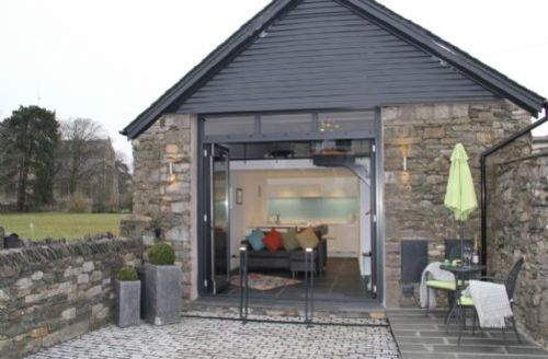 Snaptrip - Last minute cottages - Cosy Cartmel Cottage S73687 -