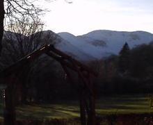 Snaptrip - Last minute cottages - Cosy Keswick Cottage S890 -