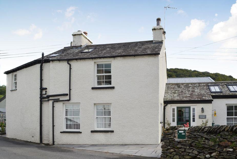 Kentmere Cottage Characterful holiday home | Kentmere Cottage, Staveley, near Windermere