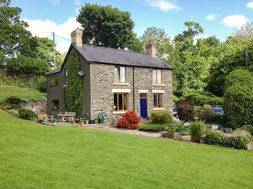 Gorgeous Cottage S73977, Groes Lwyd, , Wales - Big Cottages, Large ...