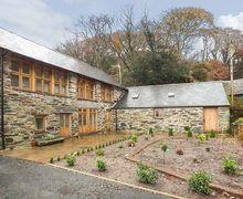 Snaptrip - Last minute cottages - Charming Friog Cottage S74181 -