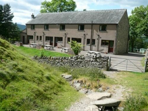 Woodside Cottage 1