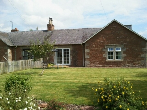 Number Four Cottage