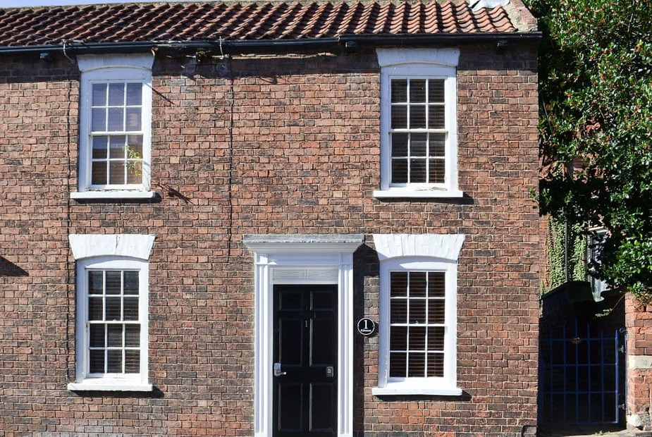 Ribstone 1 - UKC3812 Lovely period property in the East of England | Ribstone 1 - Monk's Retreat, Barrow-upon-Humber, near Hull