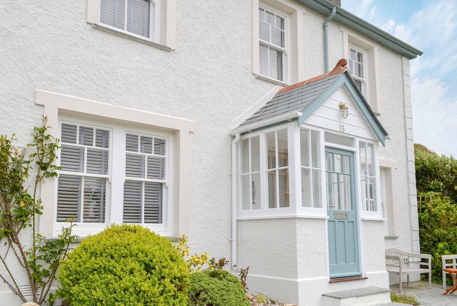 Seaside House Detached, bright and airy holiday cottage  | Seaside House, Port Isaac